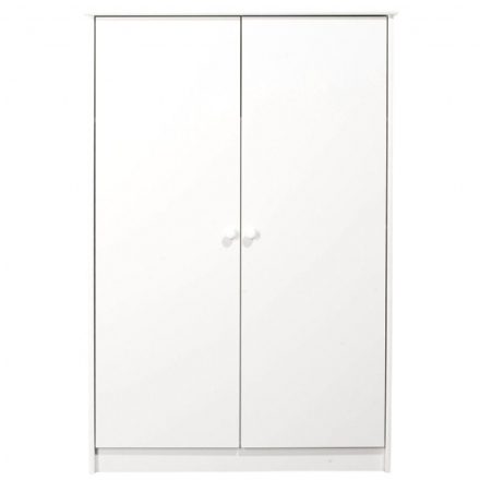 Solo 2 Door Fitted Wardrobe